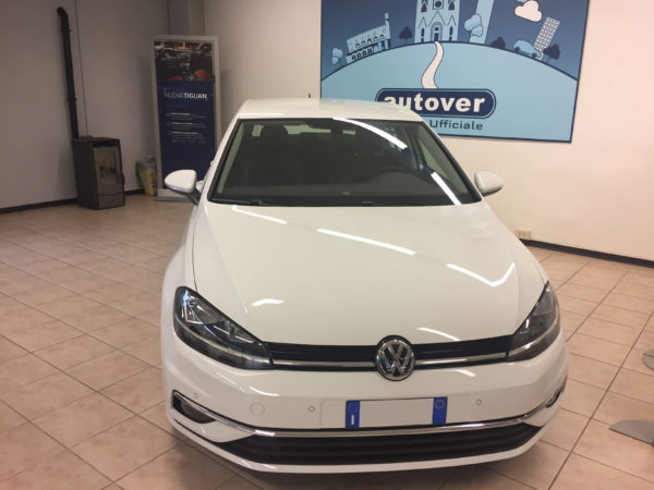 Volkswagen Golf 1.6 Bluemotion Executive
