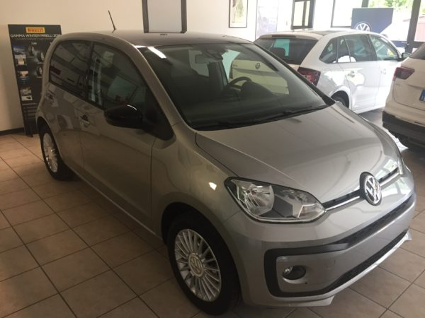 Volkswagen Eco Up High 1.0