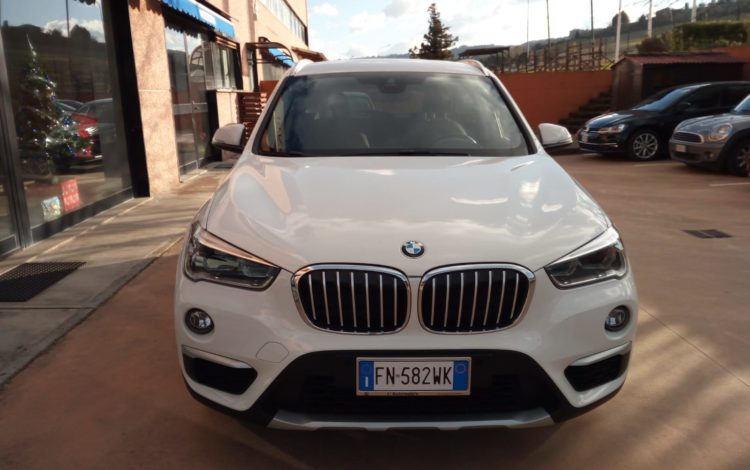 Bmw X1WhatsApp Image 2019-01-15 at 10.19.25
